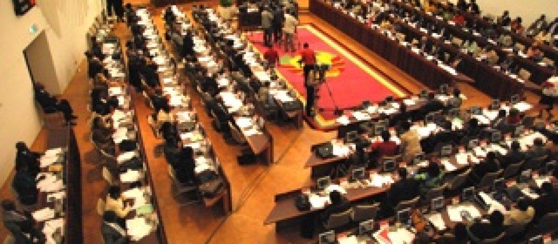 Parlamento aprova criminalização de uniões prematuras mas não há dinheiro para manter as meninas na escola