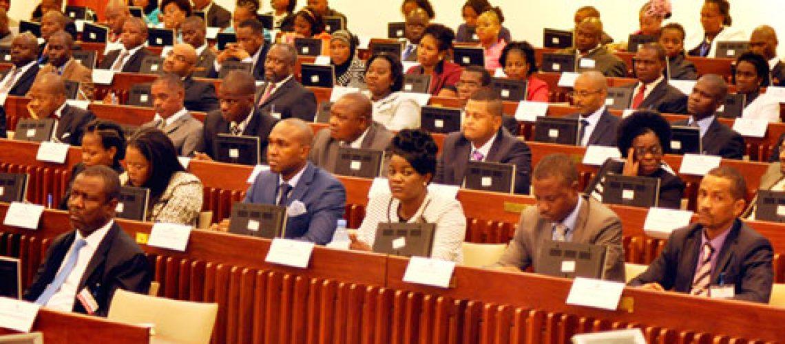 MDM critica o Governo