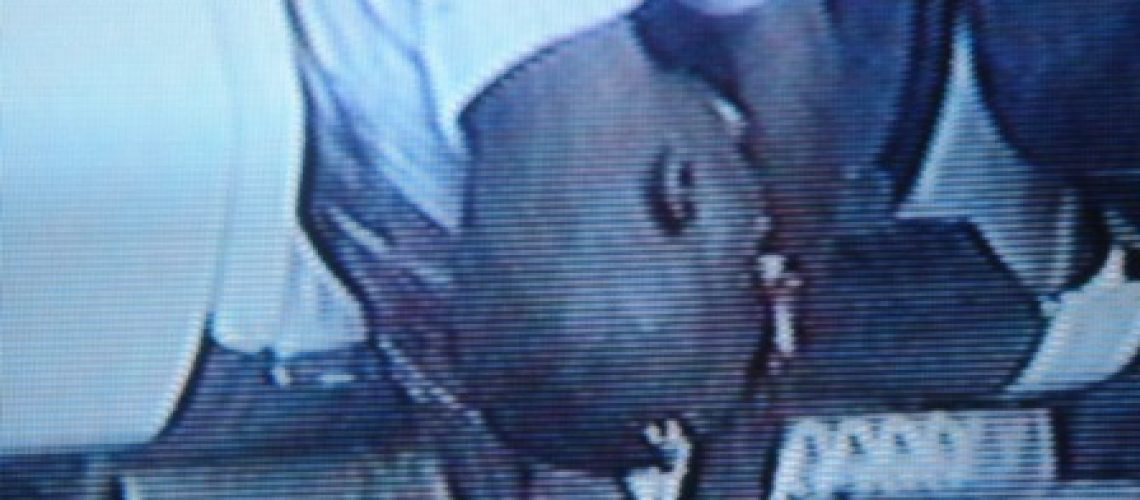 Crime Violento: Polícia assassinado na Marginal em plena luz do dia