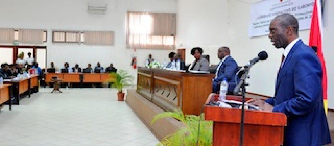 PM recomenda órgãos públicos de informação a fazerem campanha eleitoral à favor do Governo da Frelimo