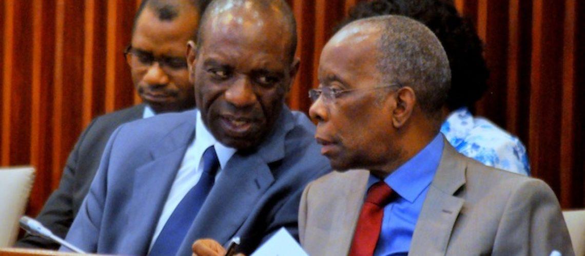 Governo admite que novos empregos que está a criar em Moçambique são precários