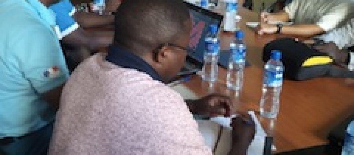 Organizações da Sociedade Civil do Niassa