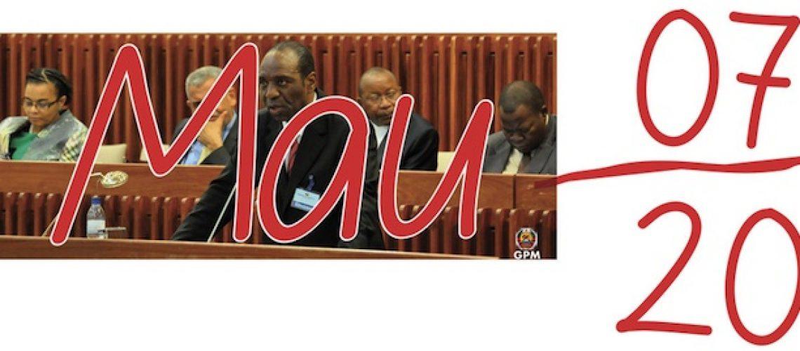 """Governo chumba na """"prova oral"""" no Parlamento por falta de profundidade e consistência na informação prestada aos deputados"""