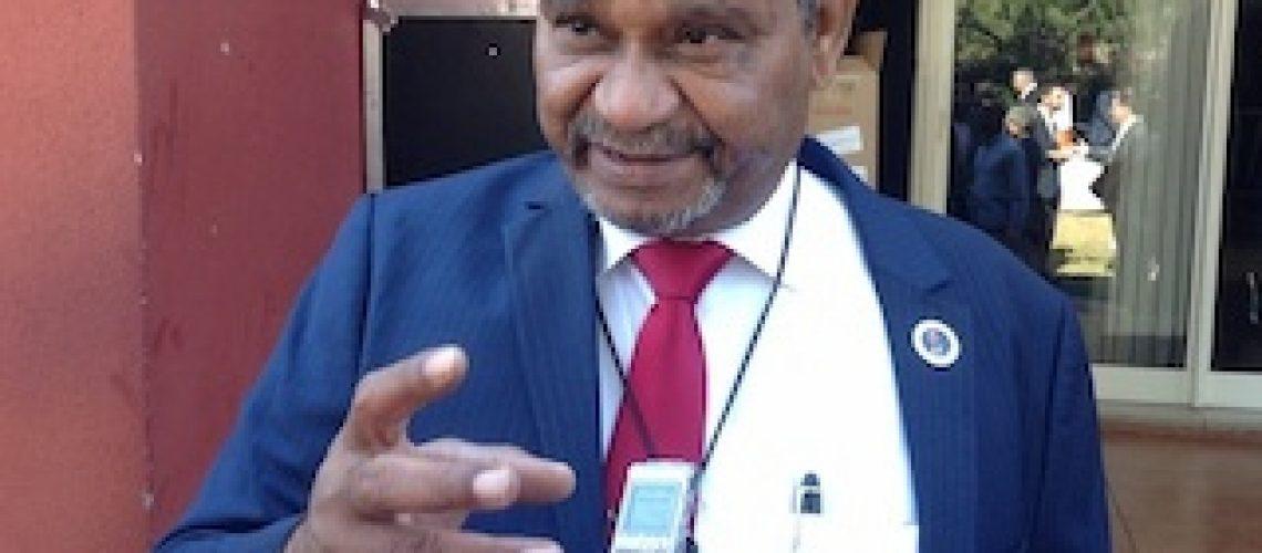Moçambique pondera retaliar contra RSA