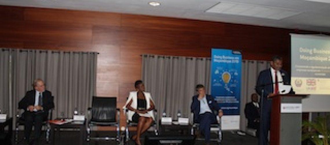 """Banco Mundial revela """"para cada Empresa Formal em Nampula"""