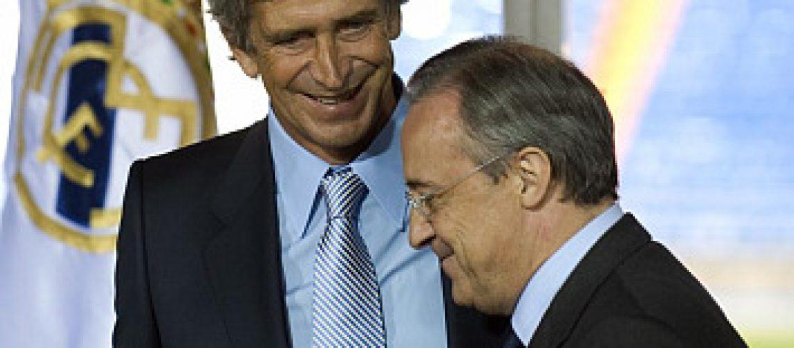 Real Madrid demite Pellegrini e anuncia Mourinho
