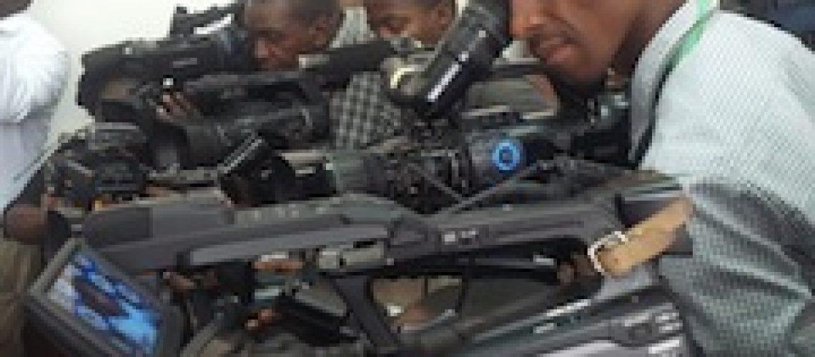 Liberdade de Imprensa volta a piorar em Moçambique