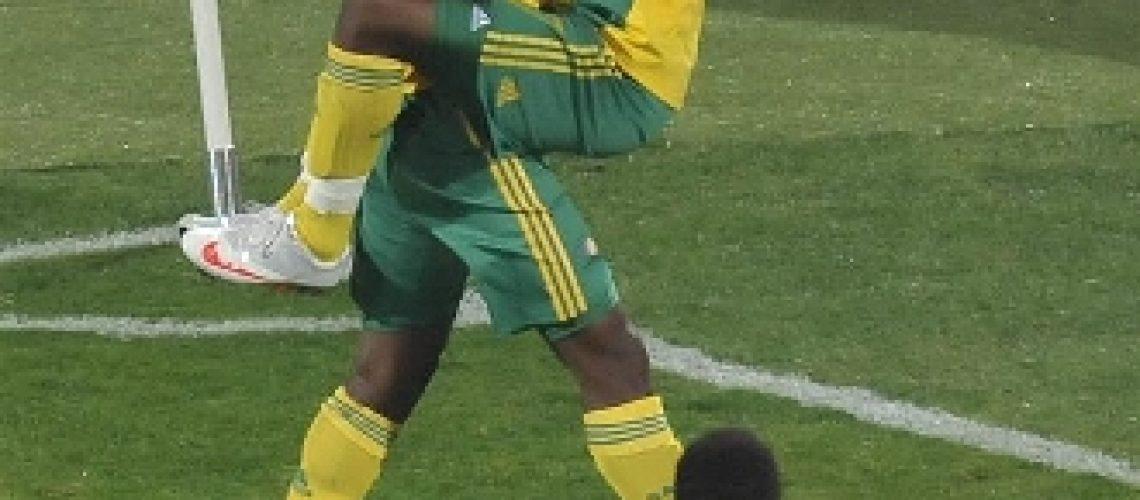 África do Sul vence Nova Zelândia caminha para semi-finais