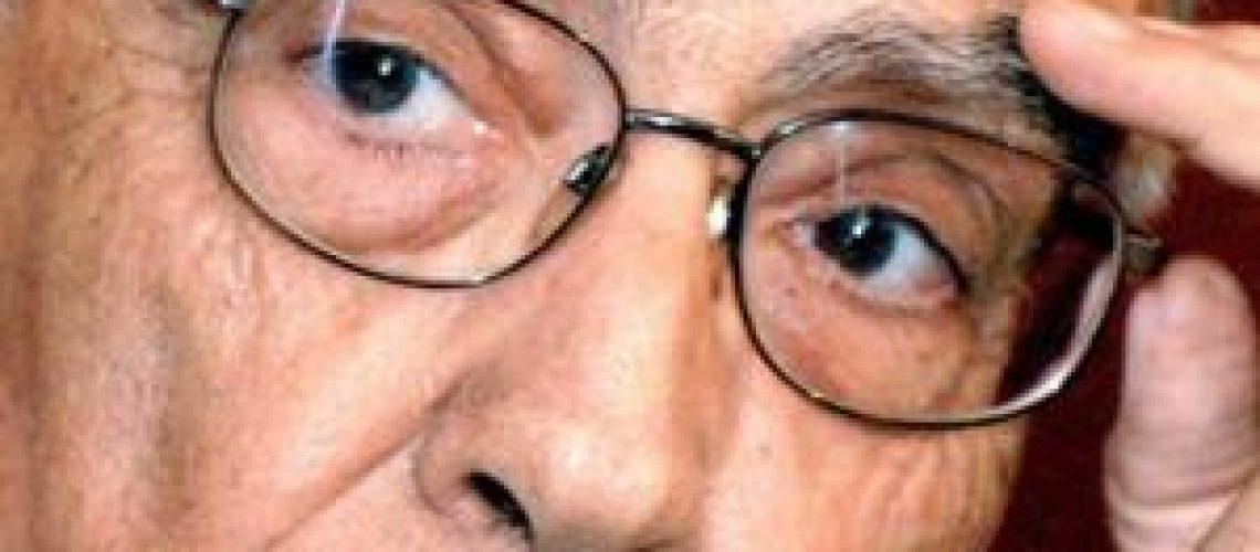 Morreu José Saramago