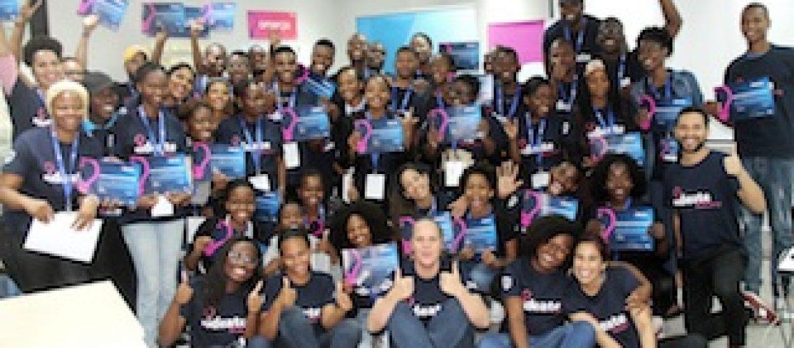 #ideate Bootcamp: Sonhos dos jovens associados a estímulos contribuiem para o desenvolvimento do País