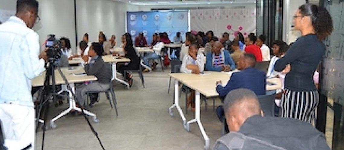 Mulheres dominam última edição do ano do #Ideate Bootcamp