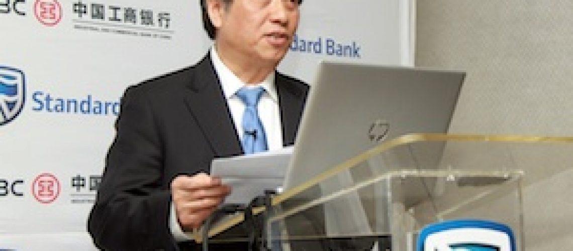 Através do Standard Bank: Banco Industrial e Comercial da China investe em Moçambique quatro biliões de dólares norte-americanos