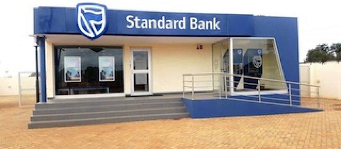 Standard Bank abre nova agência em Balama