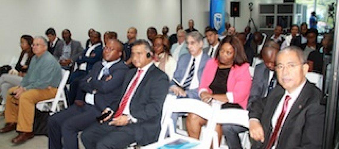 Standard Bank está a ajudar a galvanizar o mercado de capitais em Moçambique