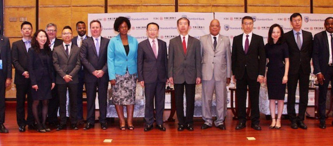 Parceria entre Standard Bank e ICBC: Possibilitar maior investimento chinês em Moçambique