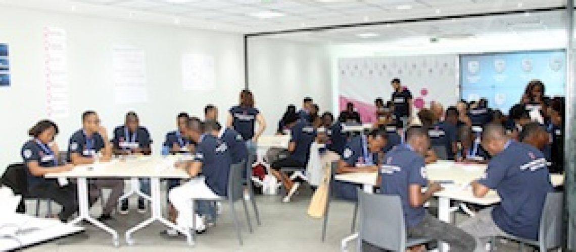 Crescente participação de mulheres: Incubadora do Standard Bank já formou 165 empreendedores a nível nacional