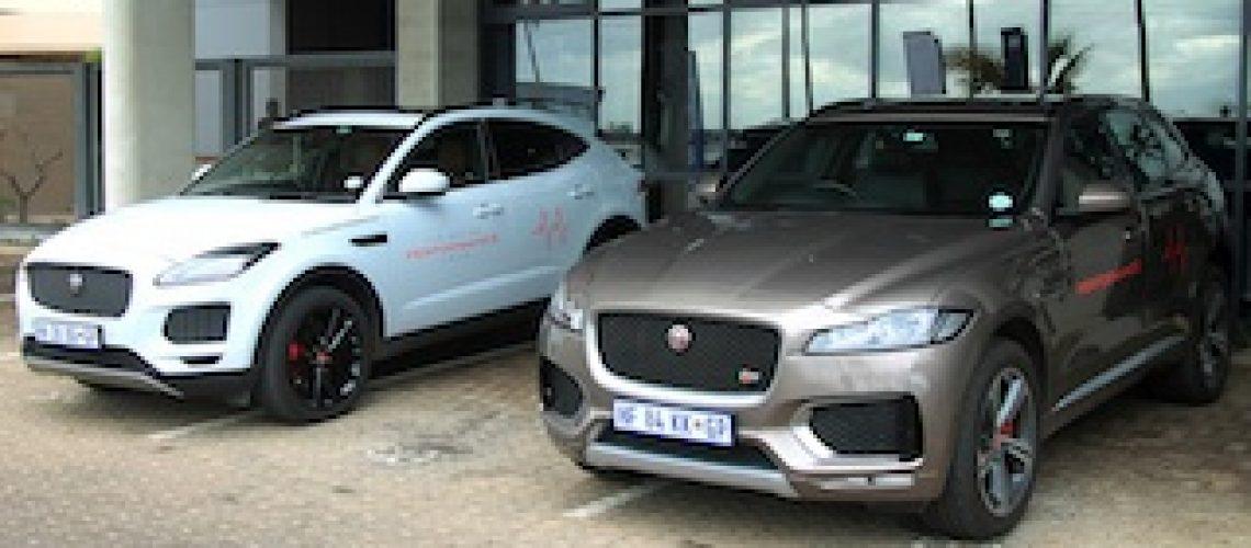 Standard Bank e AutoGest trazem experiência Land Rover e Jaguar a Maputo