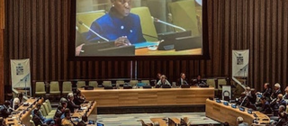 Princípios de Iniciativa Financeira para Responsabilidade Bancária: Standard Bank alinhado com as Nações Unidas