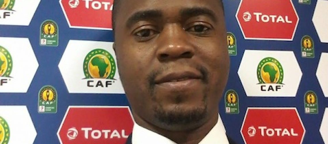 Moçambicano Sídio Mugadza banido do futebol pela FIFA por corrupção