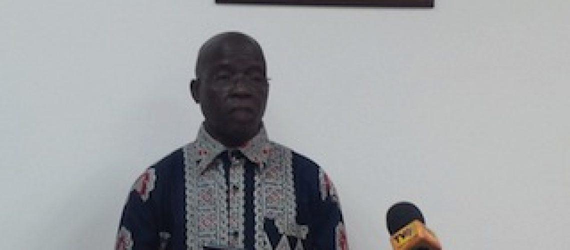 Ministro reconhece que estatísticas de turistas que visitaram Moçambique não são verdadeiras