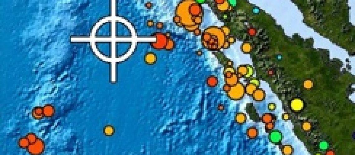 Sismos fortes atingiram Sumatra