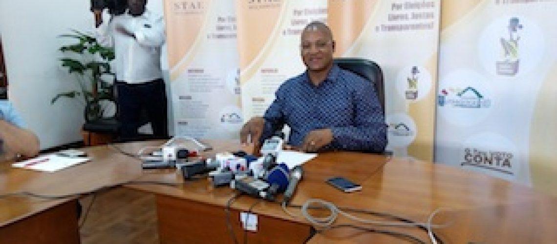 Autárquicas 2018: CNE propõe repetição da eleição em Marromeu no dia 22 de Novembro