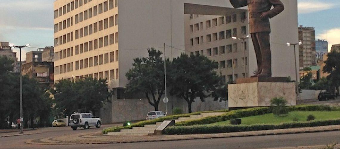 Tribunal Administrativo avalia negativamente Contas do terceiro ano de governação de Nyusi