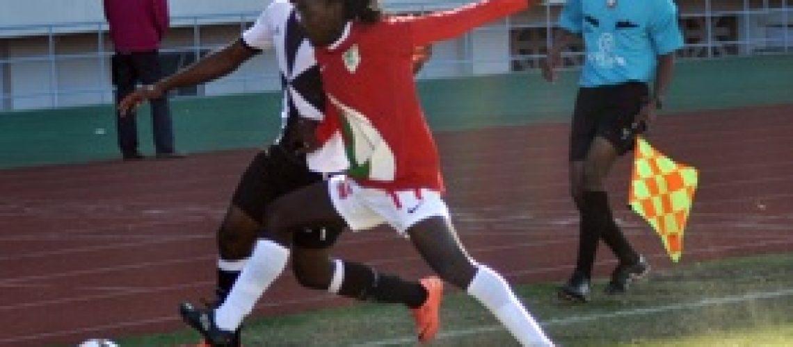 Taça de Moçambique: favoritos apuram-se sem surpresas nas fases regionais