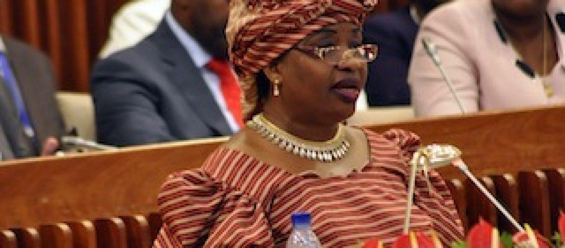 Terminou mais uma sessão do Parlamento em que a Frelimo foi obreira do Governo e a oposição ficou sem expressividade