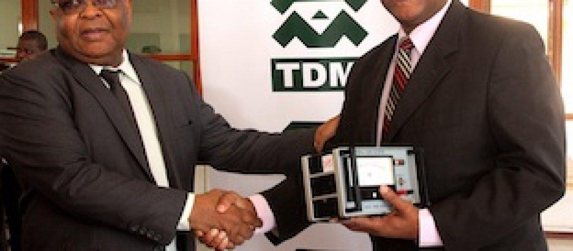 TDM reforça apoio ao ensino técnico e profissional