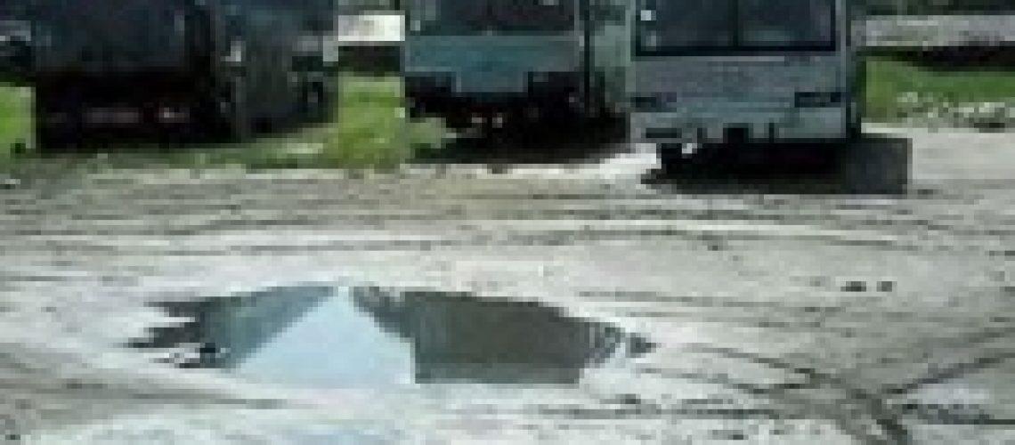 Município abandona os terminais de passageiro em Quelimane