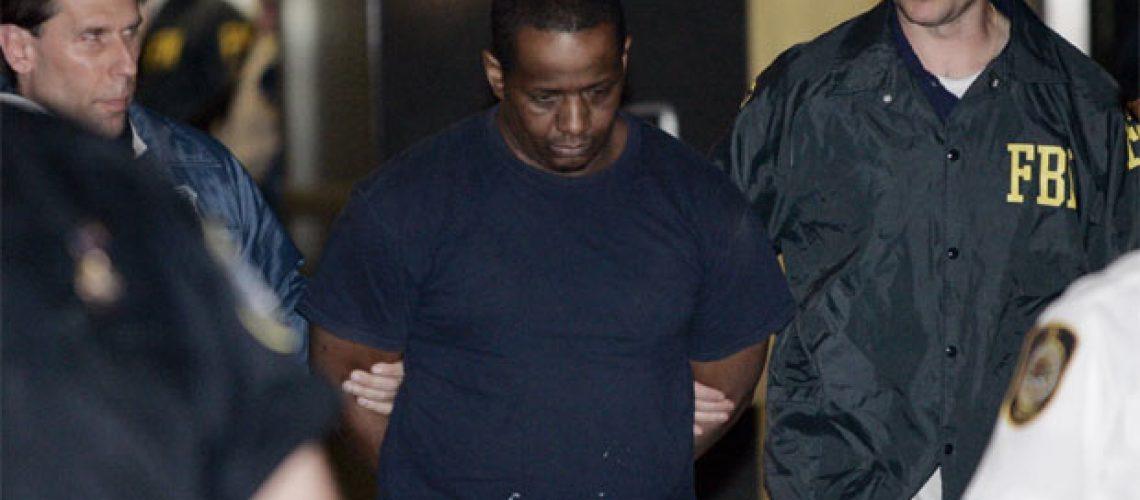 Polícia prende terroristas que planejavam atacar Nova York