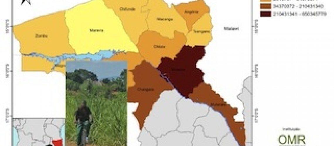 """Milhões de dólares investidos no carvão de Moçambique ainda não trouxeram escolas nem água potável para todos """"tetenses"""""""