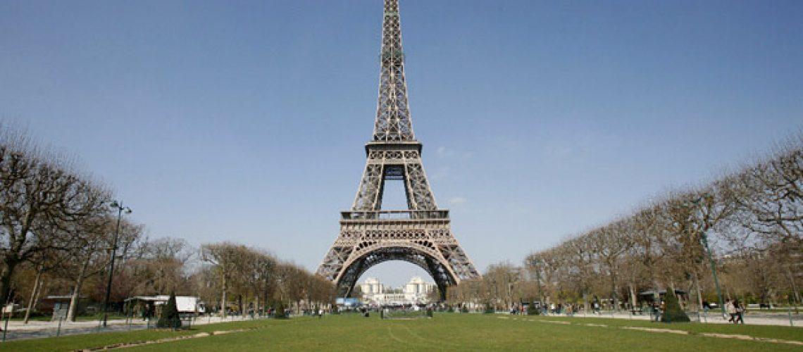 Torre Eiffel será retocada em seus 120 anos
