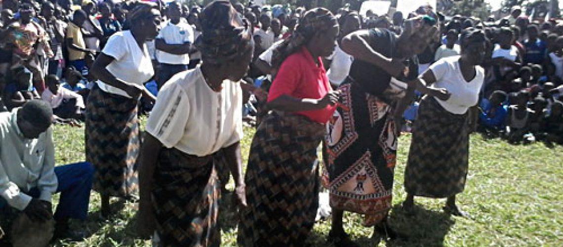 Tumbine: Um agrupamento solidário
