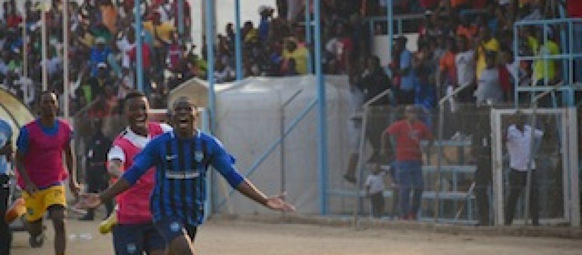 Moçambola 2018: Mário e Amadu mantém invencibilidade da União no Songo e liderança isolada