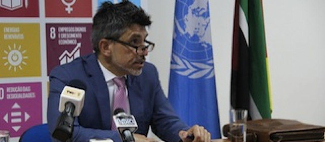 Moçambicanos têm repulsa e preconceito contra a homossexualidade