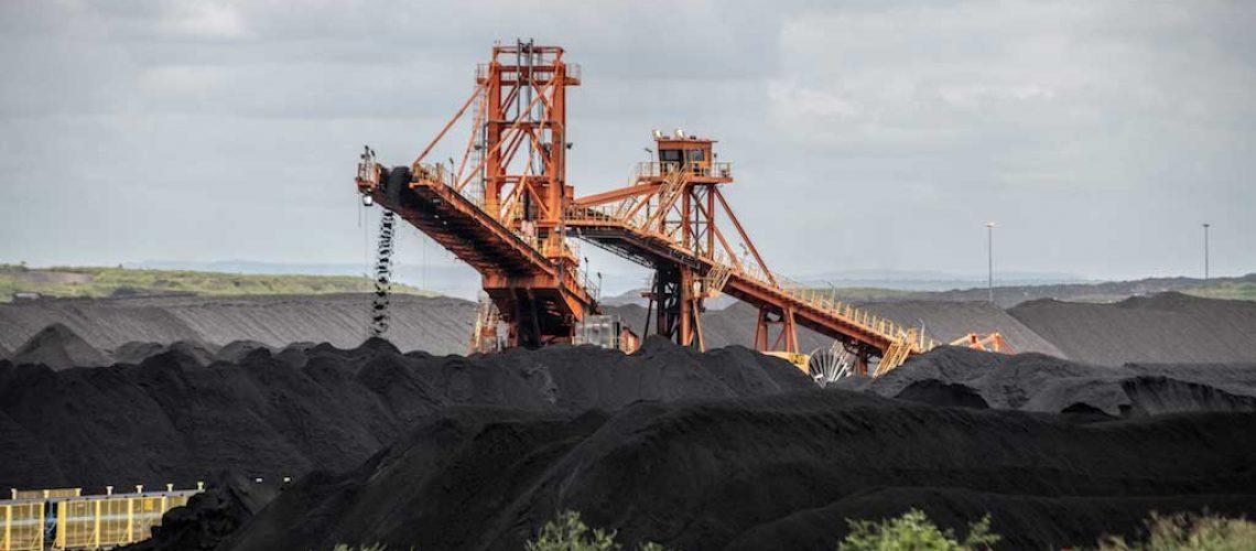 vale-carvão