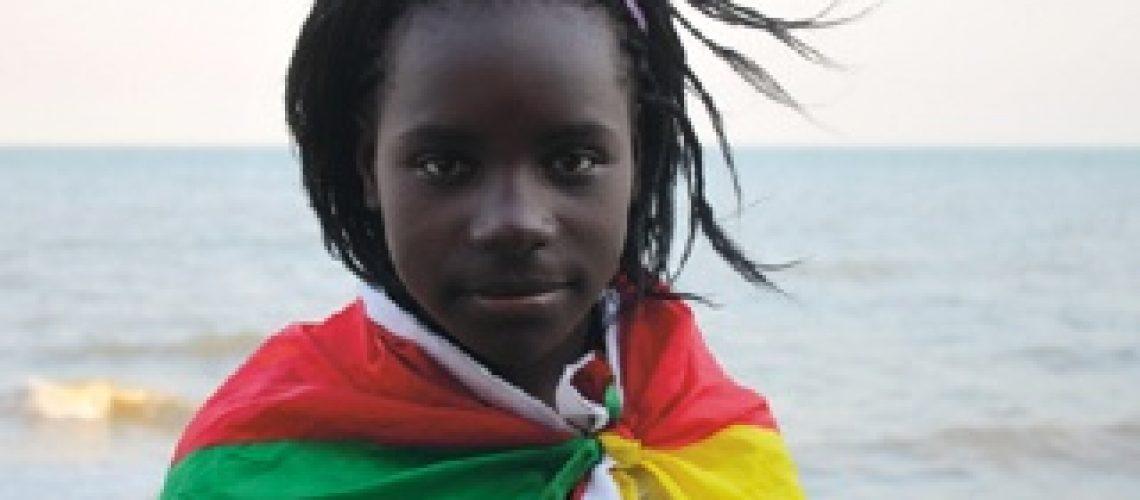 Diários dos X Jogos Africanos: Maria domina vento e conquista medalha na vela