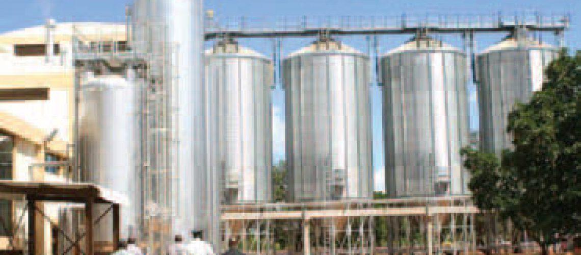 Inaugurada nova fábrica de cerveja