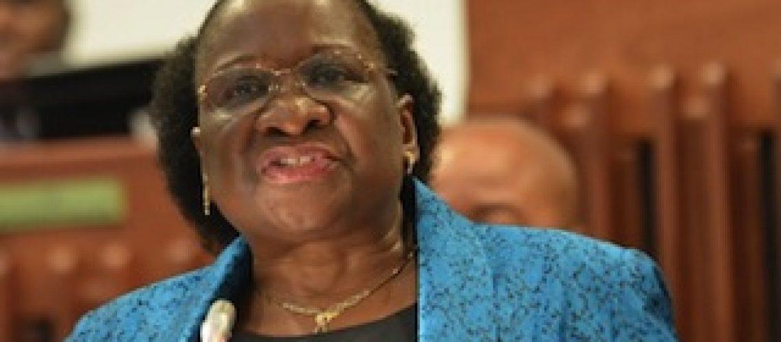 Presidente da Assembleia da República reforça necessidade de revisão da legislação sobre violência doméstica