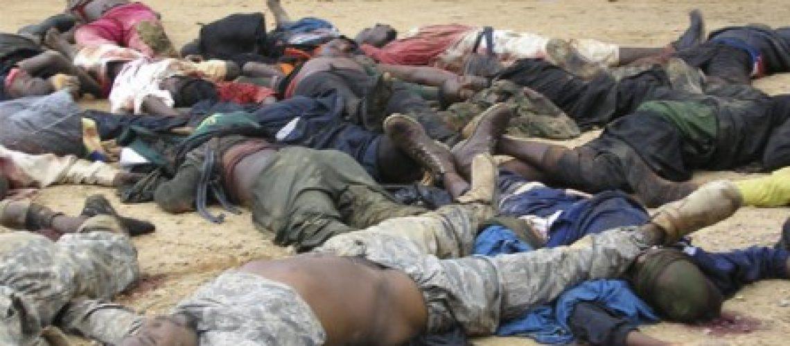 Líder radical islâmico da Nigéria morre após detenção