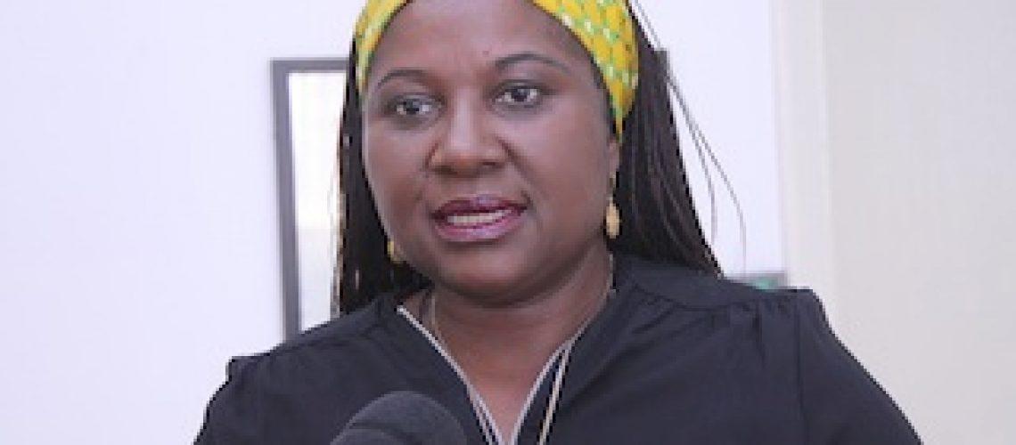 Vitória Diogo sobre 7 de Abril: Homem precisa também de ser emancipado