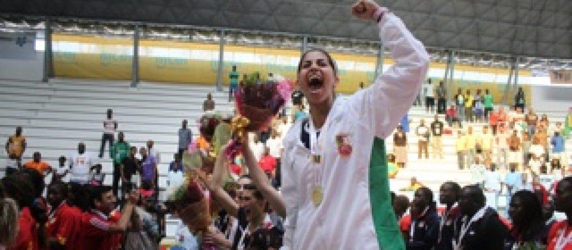 Diários dos X Jogos Africanos: Argélia vence Camarões e conquista a medalha de ouro