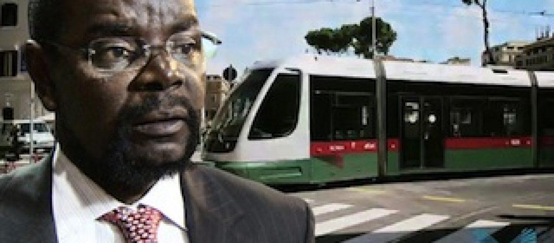 Metro de Zucula custou 6